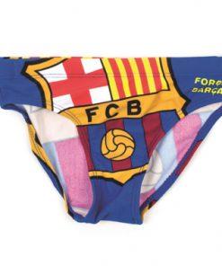 Bañador para niños del F C Barcelona