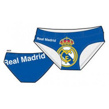Bañador para playa del Real Madrid