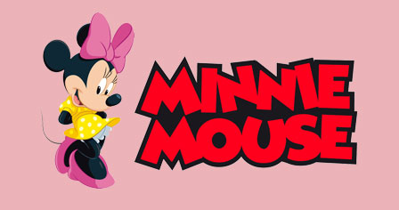 Regalos originales niñas Minnie Mouse