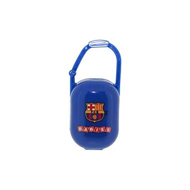 Guarda chupetes Barça