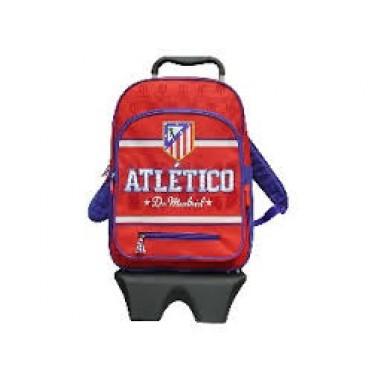 Mochila trolley Atletico Madrid