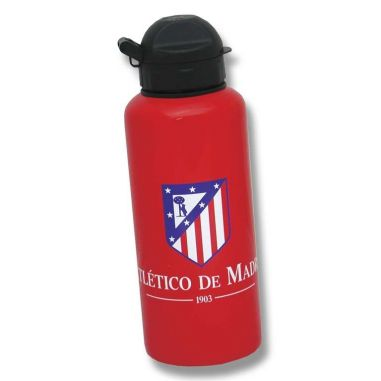 Contenedor botella Atletico Madrid