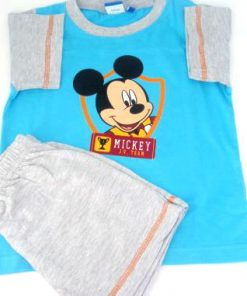 Conjunto veraniego Mickey