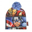 Gorra invierno infantil Avengers