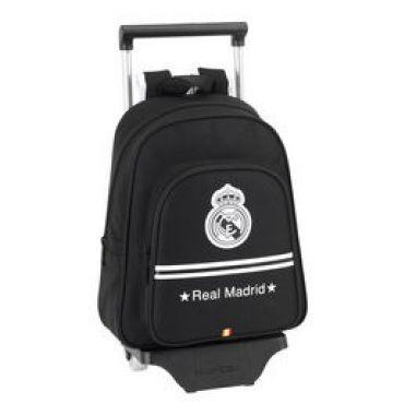 Mochila trolley Real Madrid