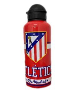 Botella aluminio Atletico Madrid