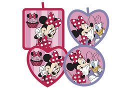 Agarrador para el horno de Minnie Mouse