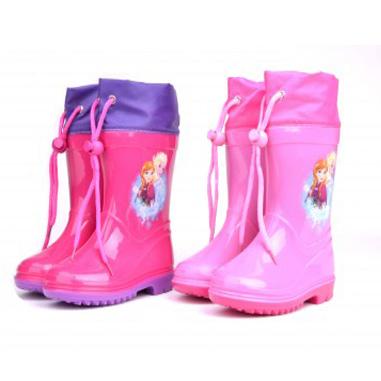 mejor selección 178a6 a8a96 Botas de agua para niñas de Frozen Disney