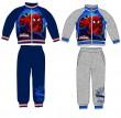 Conjunto de pantalon y sudadera de Spiderman