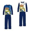 Pijama niño micropolar del Real Madrid
