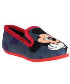 Zapatillas para casa de Mickey