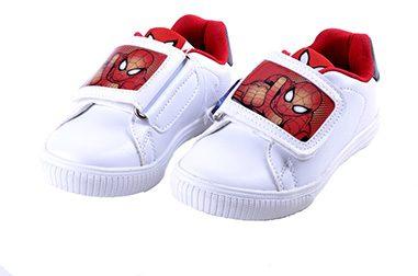 Zapatillas infantiles Spiderman