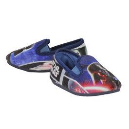 Zapatillas pantuflas de Star Wars