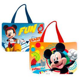 Bolsa para la playa de Mickey