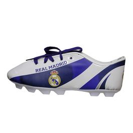 Estuche portatodo del Real Madrid