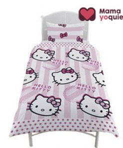 Funda cama Hello Kitty