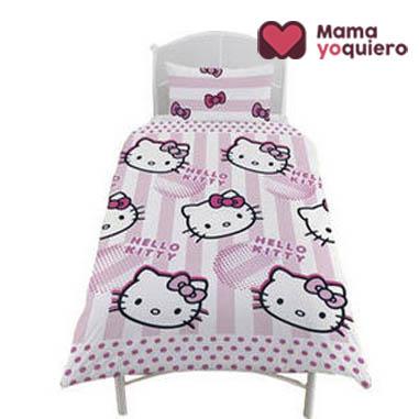 Funda cama Hello Kitty