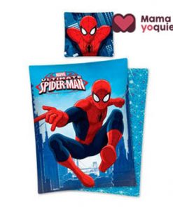 Funda cama Spiderman