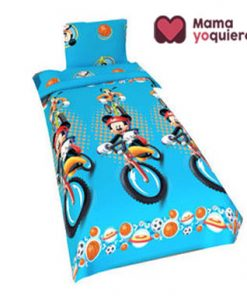 Funda cama nordica Mickey