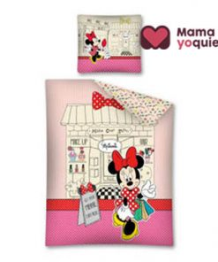 Funda nordica Minnie
