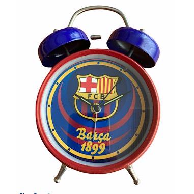 Despertador del FCB