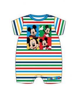 Pelele infantil Mickey
