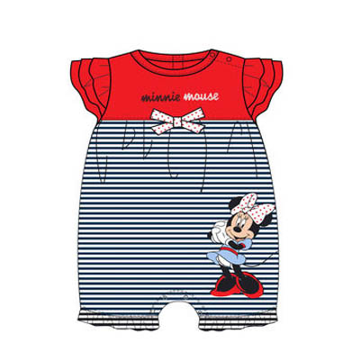 Mono para bebe Minnie