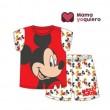 Pijama verano Mickey