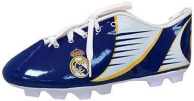 Estuche 3D Real Madrid