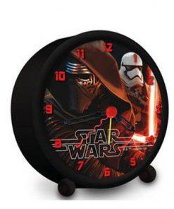 Reloj despertador Star Wars