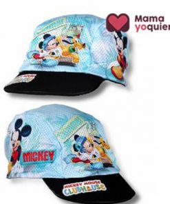 Gorra protectora Mickey