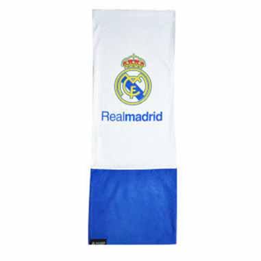 Braga cuello Real Madrid