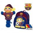 Gusiluz infantil F C Barcelona