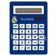 Calculadora grande Real Madrid