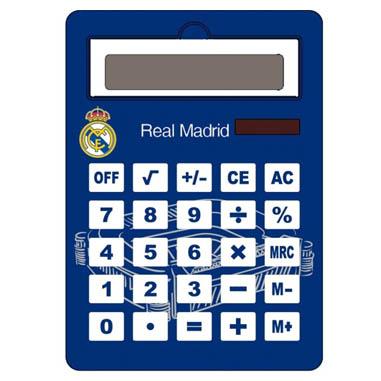 Calculadora grande Real Madrid