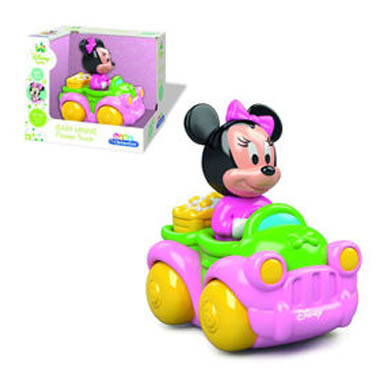 Juguete camion Minnie