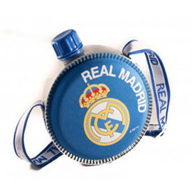 Cantimplora Real Madrid