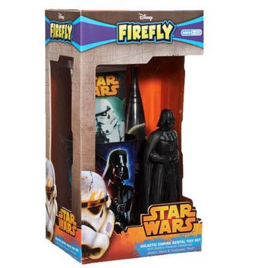Cepillo dientes Star Wars