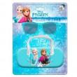 Gafas con funda de Frozen