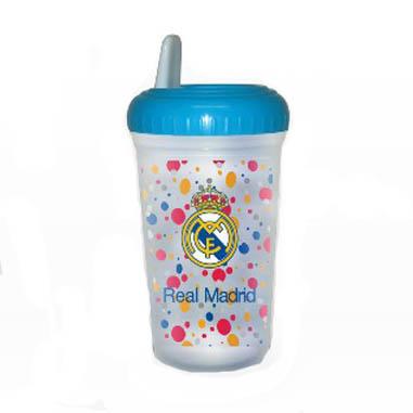 Vaso iniciacion Real Madrid