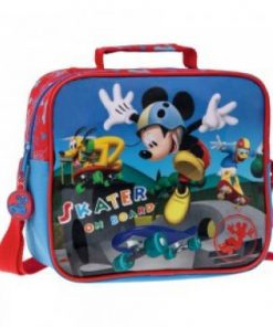 Cartera escolar Mickey