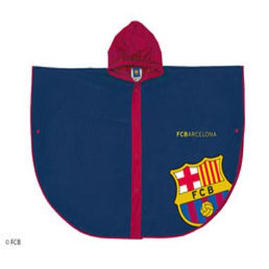 Chubasquero Fc Barcelona