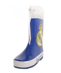 Botas para agua del Real Madrid