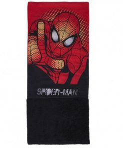 Braga cuello Spiderman