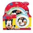 VAjilla infantil Mickey Mouse