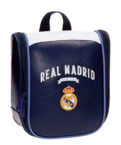 Neceser vintage Real Madrid