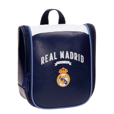 Neceser vintage Real Madrid