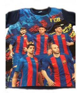 Pijama invierno FC Barcelona