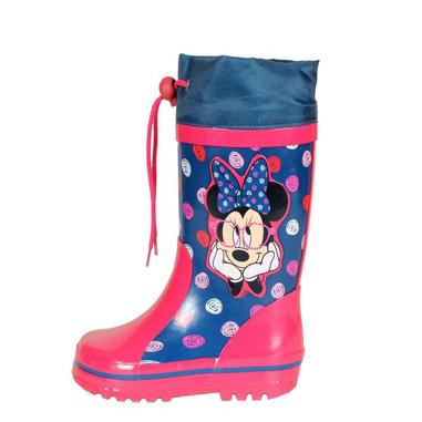 Botas para niñas de Minnie