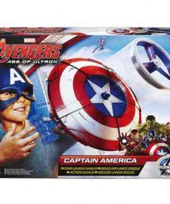 Juego Capitan America